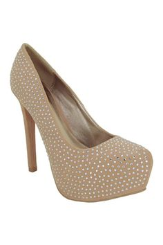 These Marquise Pumps are cute!  Don't you need a pair?