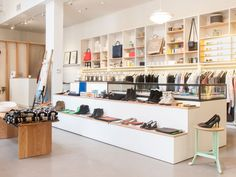 * Mohawk General Store | 4011 W Sunset Blvd  Los Angeles, CA 90029