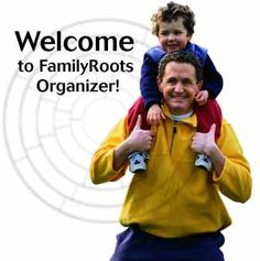 Genealogy Organization Website - dedicated completely to maintaining a clean filing system.