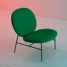 Kelly #chair - Claesson Koivisto Rune! #colorful