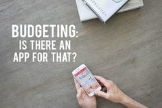 Budgeting - Is There an App for That   AndThenWeSaved.com