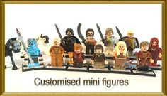 Hey, I found this really awesome Etsy listing at https://www.etsy.com/uk/listing/480698988/custom-mini-figuresblock-toysgame-of
