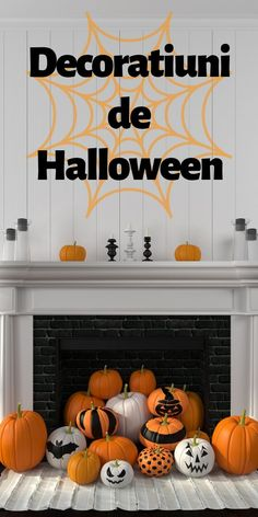 How to go all out on your Halloween Decor - on a budget Fairy Halloween Costumes, Halloween Home Decor, Holidays Halloween, Halloween Themes, Halloween Diy, Halloween Decorations, Diy Thanksgiving, Thanksgiving Decorations, Hobby Lobby Decor