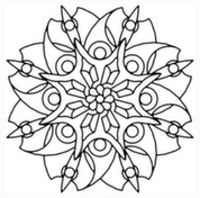 Blade_Flower_mandala_coloring_pages_tn http://geometrycoloringpages.com/