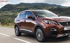 Agora com jeitão mesmo de SUV: Novo Peugeot 3008 traz tecnologia e pós-venda 'de luxo' por R$ 135.990