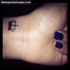 tatuajes de coronas 20