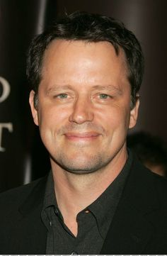 Steven Culp  (born December 3, 1955) is an American film and television actor. He is known for his roles as Rex Van de Kamp on ABC's Desperate Housewives, Clayton Webb on JAG, and Speaker of the United States House of Representatives Jeff Haffley on NBC's The West Wing.