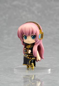 anime nendoroid figure | Vocaloid Nendoroid Petite Series #1: 12 Figures | Buy…