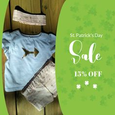 15% OFF on select products. Hurry, sale ending soon!  Check out our discounted products now: https://www.etsy.com/shop/DesignDemensions?utm_source=Pinterest&utm_medium=Orangetwig_Marketing&utm_campaign=St.%20Patricks%20Day%20Sale #etsy #etsyseller #etsyshop #etsylove #etsyfinds #etsygifts #musthave #loveit #instacool #shop #shopping #onlineshopping #instashop #instagood #instafollow #photooftheday #picoftheday #love #OTstores #smallbiz #sale #instasale