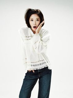 Hwang Jung-eum as Kim Hye-jin Korean Actresses, Korean Actors, Actors & Actresses, Joon Hyuk, Seo Kang Joon, Kim Jong Min, She Was Pretty Kdrama, Korean Drama Movies, Korean Dramas