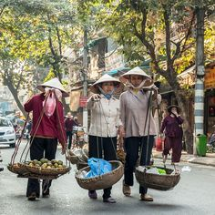 The World's Most Amazing Places - Jetsetter - Hanoi,  Vietnam