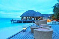Maldives..