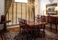 Manufacturers of blinds Humble TX are getting regular demands from customers of different types of blinds. Blinds are an important addition to our home interior design. Window Treatments, Decor, Dining Room Furniture, Home Remodeling, Blinds, Beautiful Interiors, Double Wide Remodel, Home Decor, Blinds For Windows