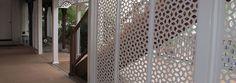 Casablanca Panels
