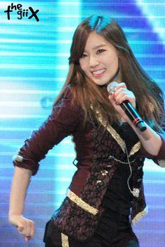 Taeyeon SNSD Girls' Generation