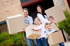 Moving During the School Year? 10 Tips to Make It Less Stressful. Re-pinned by www.sodacitymovers.com