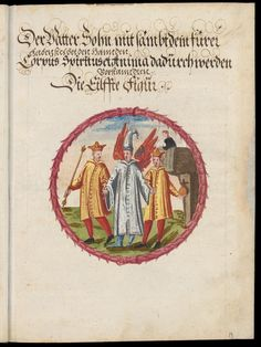 http://www.e-manuscripta.ch/zuz/content/pageview/127742 [Alchemistisches Lehrgedicht] / Lamspringkh