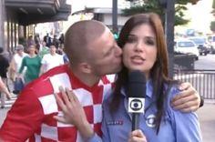 100 coisas incríveis que aconteceram na Copa do Mundo 2014
