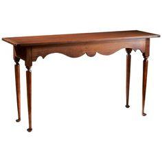 Good 18th Century Antique Reproduction Sofa U0026 Console Tables Sofa Table