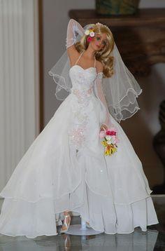 porcelain bride dolls |