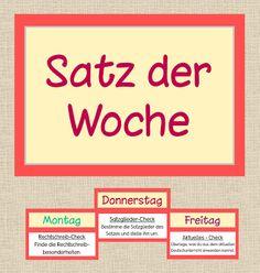 organisation in der grundschule checkliste f252r
