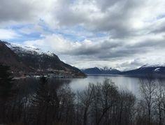 27.03.15 Hardanger / Ålvik