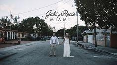 Vídeo de Boda en Miami