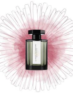 La Chasse aux Papillons, L'Artisan Parfumeur - Me Before You perfume