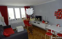Fotka #1: 3 izbový byt na Schurmannovej ulici s pekným výhľadom