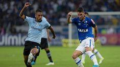 Assistir Cruzeiro x Grêmio ao vivo 14/04/2018 - Brasileirão       AssistirCruzeiro x Grêmio ao vivo online 14/04/2018 - Transmissão - Prem...