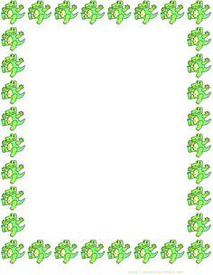 76 best education theme borders images on pinterest frames back rh pinterest com school border clip art free school clipart borders and frames