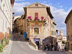 smalle straatjes italie - Google zoeken