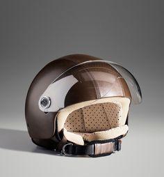 Back to Cool & Massimo Dutti Motorcycle Helmet Design, Womens Motorcycle Helmets, Motorcycle Gear, Scooter Helmet, Bicycle Helmet, Bike Helmets, Biker Accessories, Helmet Head, Vintage Helmet