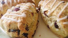 Make a holiday breakfast -- or afternoon tea -- really special with these sweet bakery treats.
