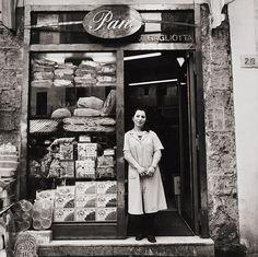 old bread shop