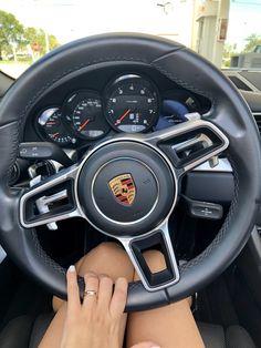 Porsche Cayenne Interior, Dream Cars, Best Car Interior, Luxury Couple, New Luxury Cars, Girls Driving, Mode Ootd, Luxury Lifestyle Fashion, Car Goals