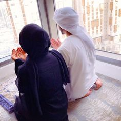 This is the best couple ❤️ Muslim Couple Quotes, Cute Muslim Couples, Muslim Girls, Cute Couples Goals, Muslim Women, Couple Goals, Praying Couple, Muslim Couple Photography, Arab Couple