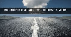 www.tonypalus.com #leadership #vision #quote