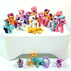 My Little Pony, Free Delivery, Toy Chest, Dragon, Storage, Ebay, Purse Storage, Toy Boxes, Dragons