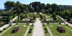 Vila Ephrussi de Rothschild-Foto: twiga269, zdroj: Flickr,  CC BY-NC 2.0