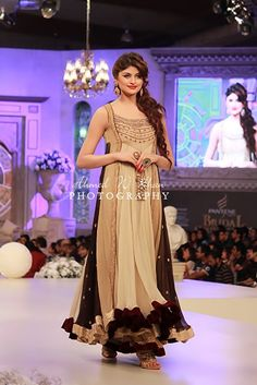 Couture Bano: Asifa and Nabeel wow at PSFW and Pantene Bridal Couture Week 2012