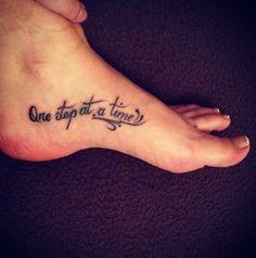 Think I might get my next tattoo here... Loving it