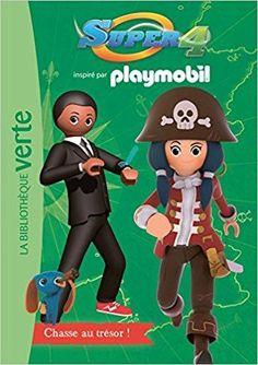 tlcharger playmobil super 4 10 chasse au trsor gratuit - Playmobil Gratuit