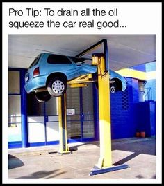 Fun - Funny Pictures and Jokes Husky Faces, Car Workshop, Good Humor, Oil Change, Pranks, Funny Pictures, Jokes, Lol, Social Media