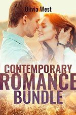 Contemporary Romance Bundle by Olivia West #ad http://amzn.to/2c37Rsf