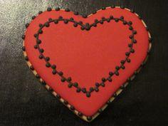 Valentine's day Cookie