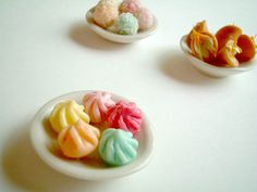Popular items for clay dessert on Etsy