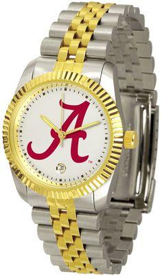 Alabama Crimson Tide Executive Watch