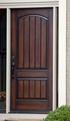 Fauxs and Finishes - Services - Garage Doors-KC area