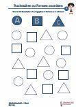 #Arbeitsblaetter / #Uebungen / #Aufgaben für den #Deutschunterricht. Die #Buchstaben wie vorgegeben in die #Formen zu zeichnen. Es handelt sich um die Zahlen A - Z. 9 Arbeitsblätter Alle Materialien wurden in der Praxis entworfen und haben sich dort bestens bewährt. Angelehnt an die aktuellen Lehrpläne in Bayern. Sofortdownload